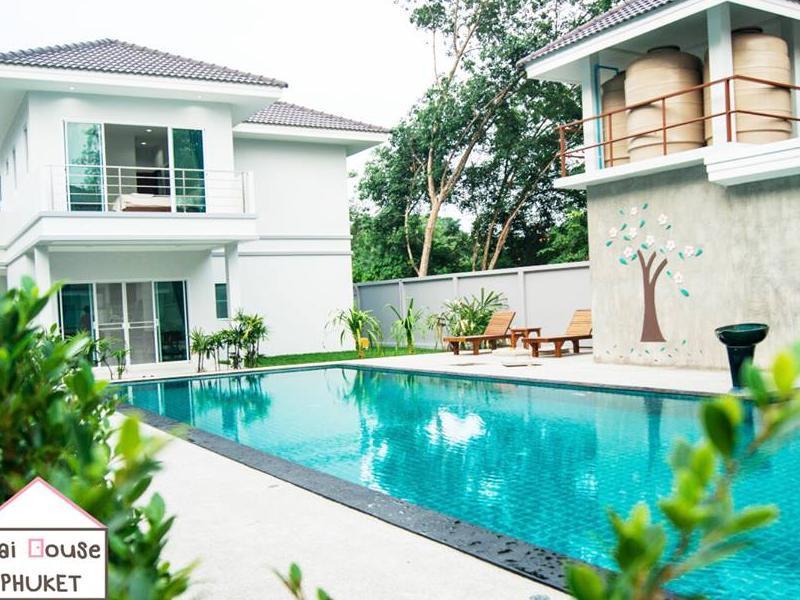 Jai House Phuket - Hotels and Accommodation in Thailand, Asia