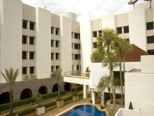 grand garden hotel