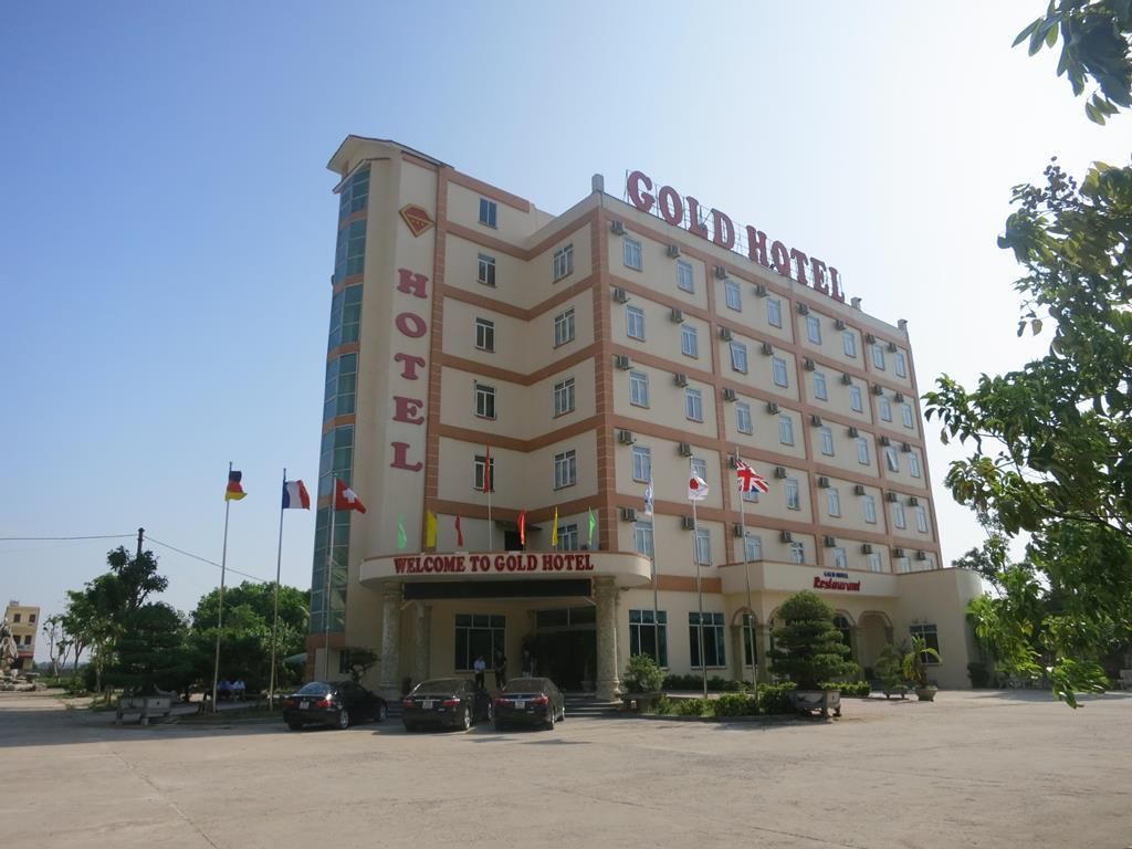 Gold Hotel - Hotels and Accommodation in Vietnam, Asia