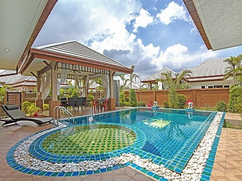 Thammachat Vints No.141 - Hotels and Accommodation in Thailand, Asia