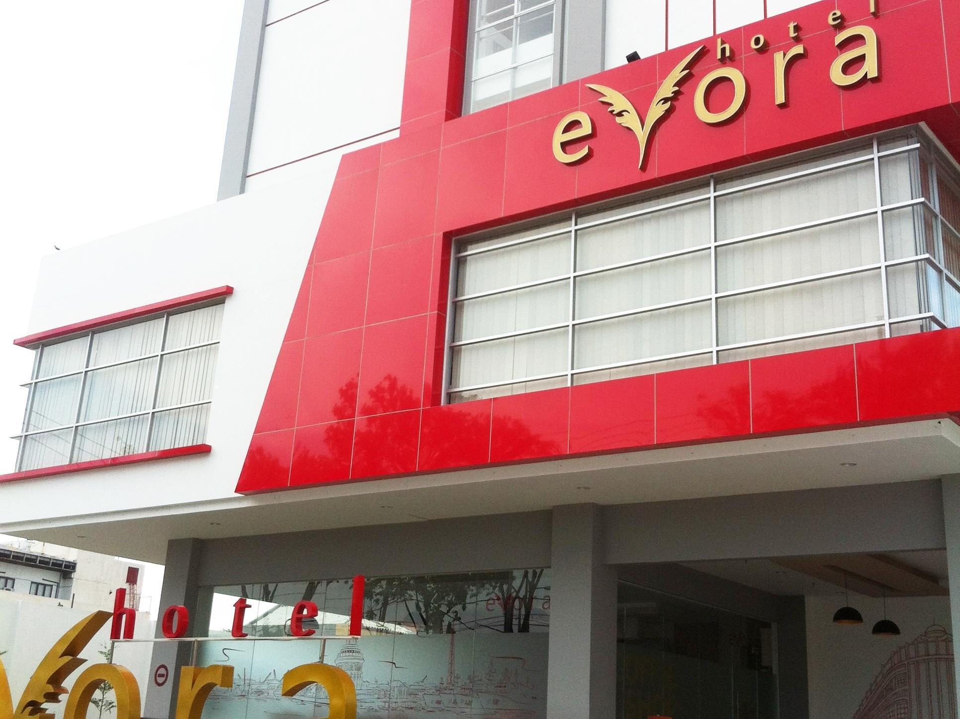 Evora Hotel - Hotels and Accommodation in Indonesia, Asia