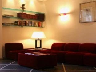Hotel Garda Rom - Lobby