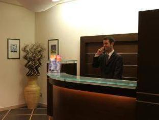 Hotel Garda Rom - Reception