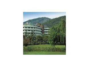 Ifa Green Park Resort Galzignano Terme - Exterior