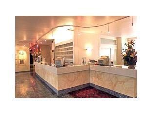 Ifa Green Park Resort Galzignano Terme - Lobby