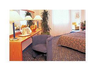 Ifa Green Park Resort Galzignano Terme - Suite Room