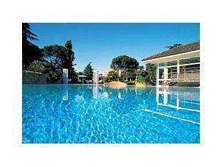 Ifa Green Park Resort Galzignano Terme - Swimming Pool
