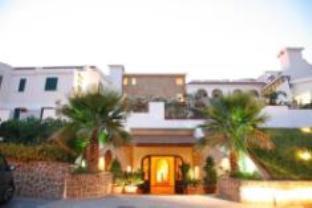 Capo Rossello Hotel
