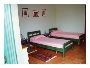 Sa Lolla Hotel Barumini - Guest Room