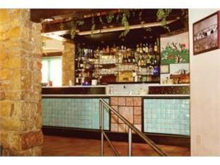 Sa Lolla Hotel Barumini - Pub/Lounge