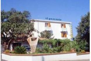 库尔切托酒店