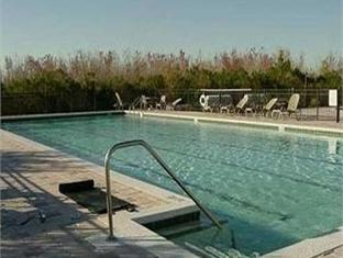 American Sunshine Windsor Park At Remington Hotel In Kissimmee Fl United States America