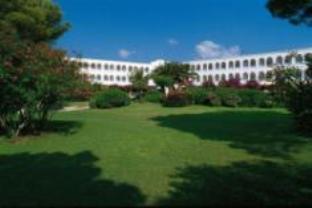 Grand Capo Boi Hotel