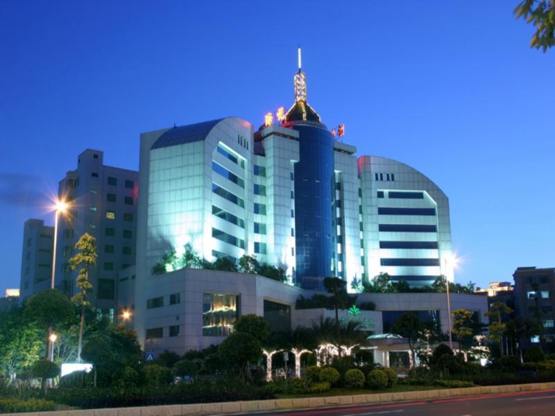 Haiyatt Garden Houjie Hotel - Dongguan