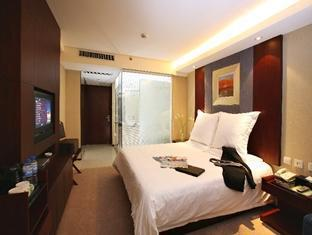 St. Rich Hotel - Room type photo