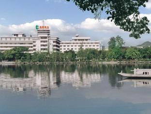 Ronghu Lake Hotel - More photos
