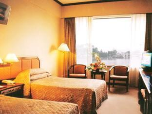 Ronghu Lake Hotel - Room type photo