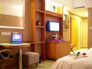 Jardin Secret Hotel - Room type photo
