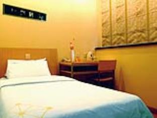 Jin's Inn Nantong Heping Bridge Hotel - Room type photo