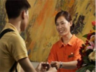 Jin's Inn Nantong Heping Bridge Hotel - More photos