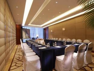 Howard Johnson Caida Plaza Shanghai Shanghai - Meeting Room
