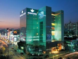 Saint Western Hotel