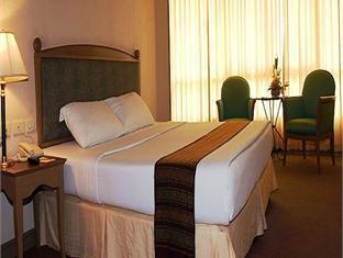 inn come suite bangkok hotel