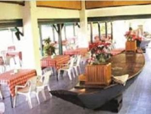 โรงแรมบ้านสวนฝน กาญจนบุรี - ภายในโรงแรม
