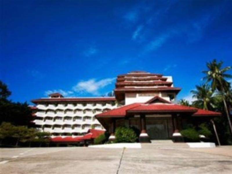 Supar Royal Beach Hotel - Hotels and Accommodation in Thailand, Asia