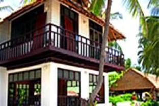 โรงแรมรีสอร์ทHaad Piti Resort โรงแรมในนครศรีธรรมราช