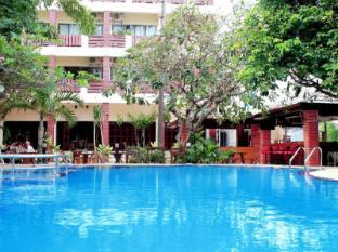 Mermaid's Beach Resort Pattaya - Hotel Exterior