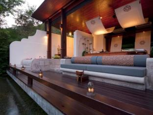 Villa Zolitude Resort & Spa Phuket - Zense Spa