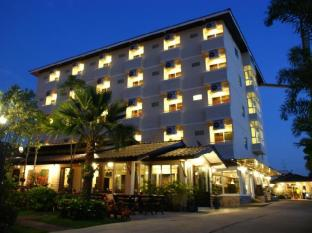 Thong Ta Resort Suvarnabhumi 通大酒店及水疗中心