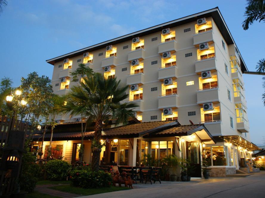 Thong Ta Resort Suvarnabhumi - Hotels and Accommodation in Thailand, Asia