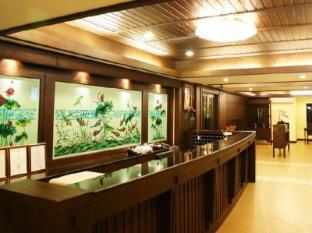 Thong Ta Resort Suvarnabhumi Bangkok - Reception