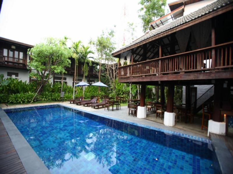 Banthai Village Hotel - Hotels and Accommodation in Thailand, Asia