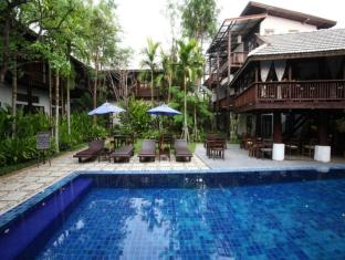 โรงแรมบ้านไทย วิลเลจ (Banthai Village Hotel) : ที่พักใกล้ตลาดไนท์ บาร์ซ่า เชียงใหม่