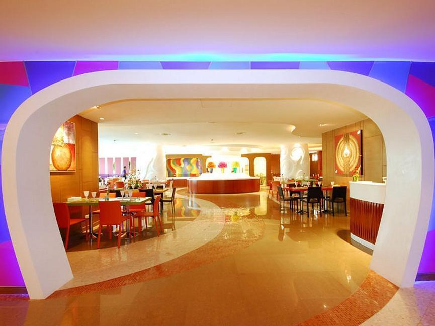 ヒップ ホテル バンコク6