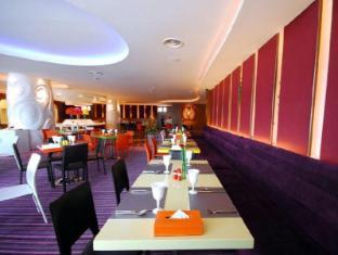 Hip Hotel Bangkok Bangkok - Restaurant