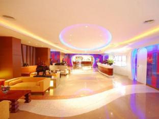 Hip Hotel Bangkok Bangkok - Lobby