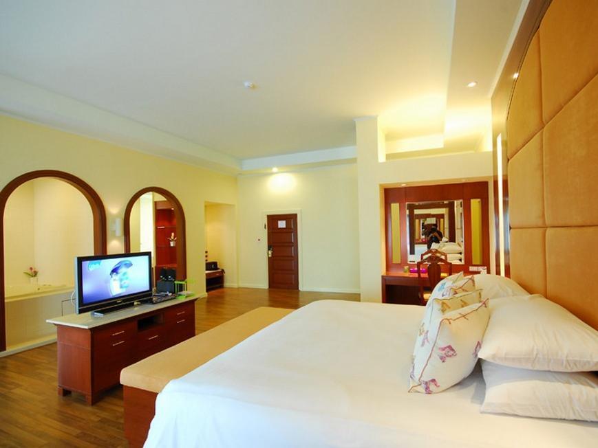 ヒップ ホテル バンコク13