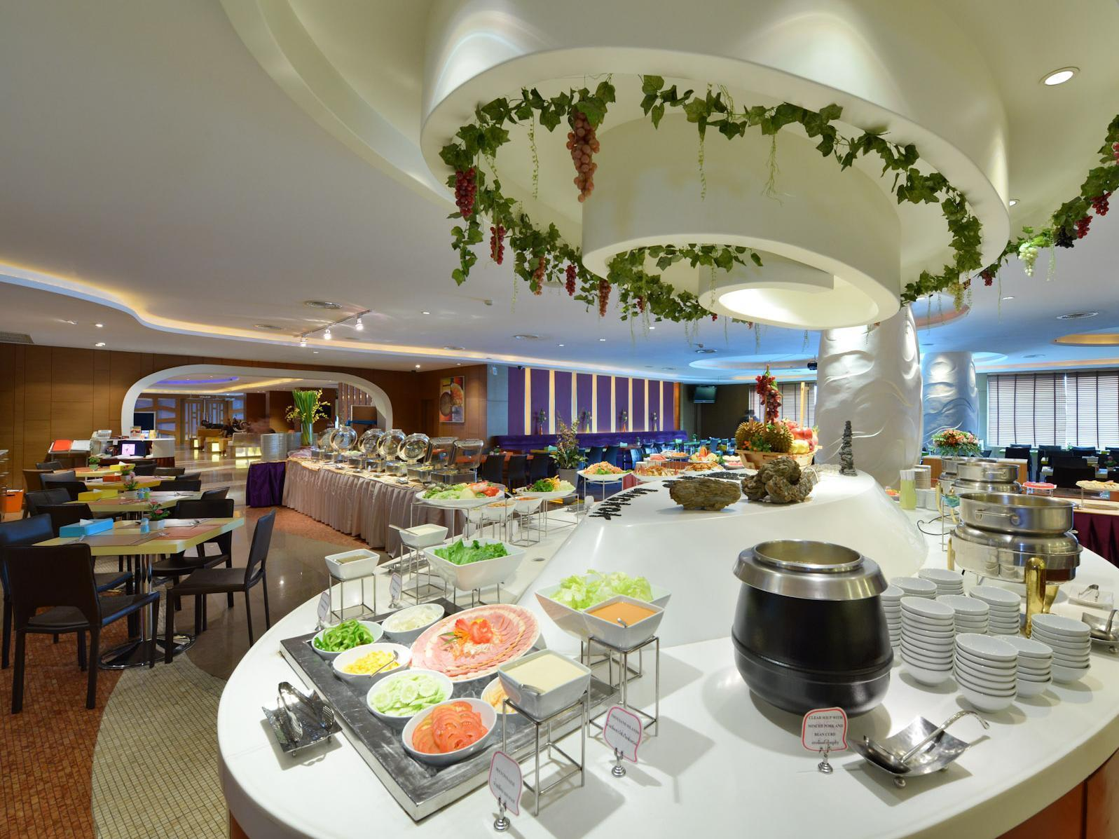 ヒップ ホテル バンコク14