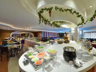 Hip Hotel Bangkok Bangkok - Hip Restaurant