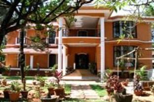 Casa Aleixo Hotel - Hotell och Boende i Indien i Goa