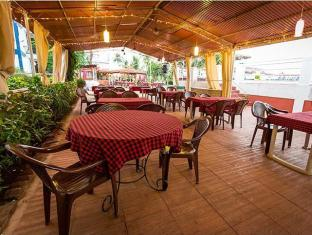 Beira Mar Alfran Resort North Goa - Food, drink and entertainment
