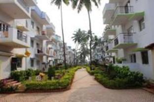 Resort Village Royale - Hotell och Boende i Indien i Goa