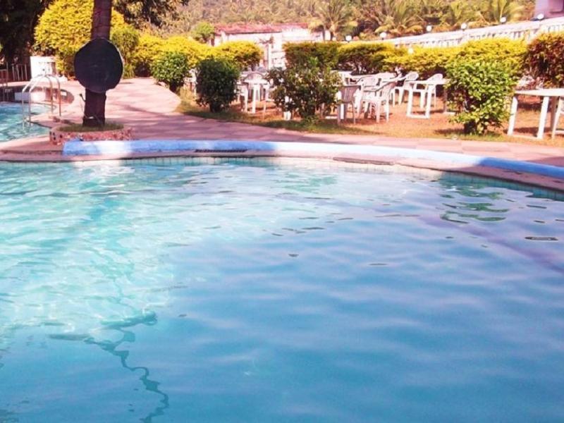 Maizons Lakeview Resort North Goa