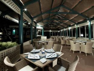 Vivanta by Taj - Fort Aguada North Goa - Morisco Restaurant