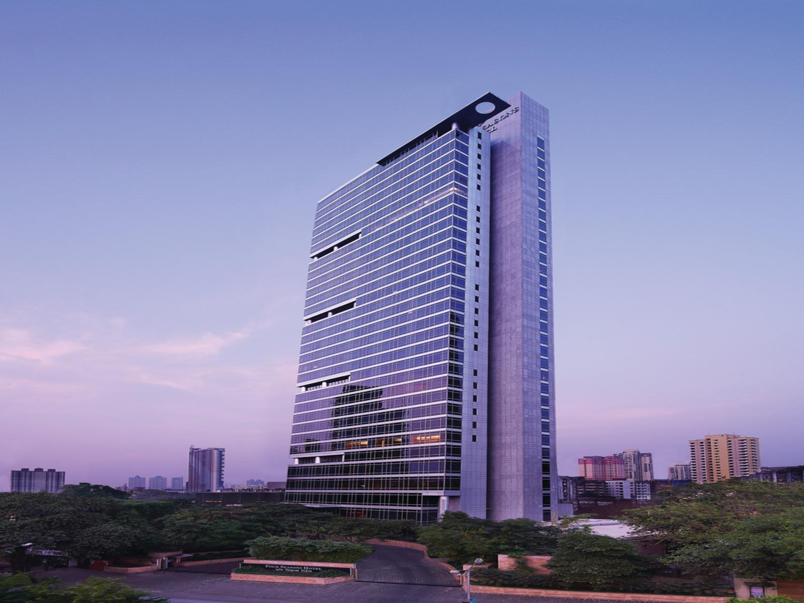 Four Seasons Hotel Mumbai Mumbai Central Mumbai India