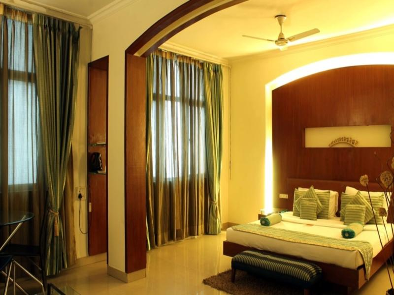 Grand President Hotel - Hotell och Boende i Indien i New Delhi And NCR